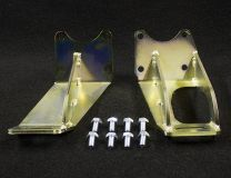 E36 to JZ Motor Mount Brackets