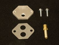 Ford IAC Plate - Series 1