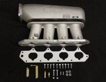 Honda H22 Pro intake - 58 mm