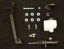 XJ Clutch Pedal Kit