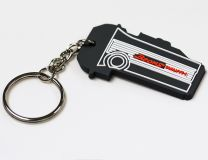 BEAMS Key Chain