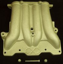 13B-REW Lower Intake Manifold