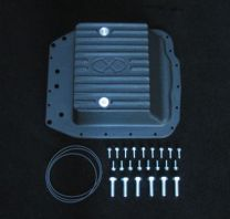 13B-REW Cast oil pan