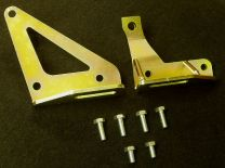 20B to RX7 FD chassis Motor Mount Brackets