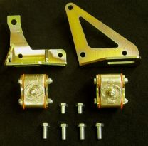 20B to RX7 FD chassis Mount kit