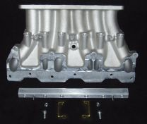 20B Lower Intake Kit with fuel rail  **Full Height**