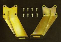 FC chassis to JZ Motor Mount Brackets