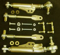 G50 Chassis - Front Lower Control Arms