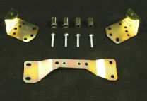 VG30 into S Chassis Mount Kit