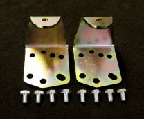 VG30 into S Chassis Motor Mount Brackets