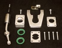 Nissan CD009  6 speed shifter bracket - Series 2