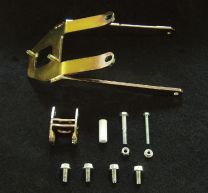 Nissan CD009 6 speed shifter bracket - Series 1