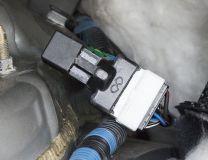 XM Fuel Pump Mod - S2 - GS300