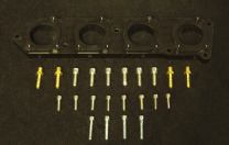 3SGE Beams to Black Top 20V ITB adapter