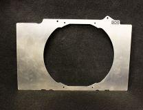 AE86 Radiator fan shroud
