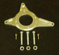 Toyota Hydraulic release bearing mount -  R154
