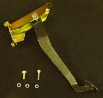 MX73 Clutch Pedal Kit with Master Cylinder **LHD**