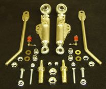 MX73 Front Lower Control Arms