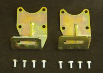 MA70 to JZ Motor Mount Brackets