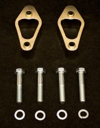 MX73 Roll Center Adjusters