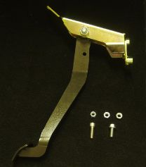 MX83 Clutch Pedals