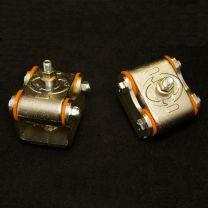 Urethane Motor Mount -- Series 15