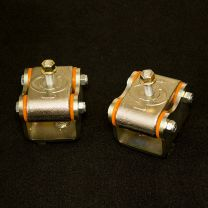 E36 Urethane Motor Mounts