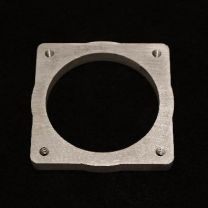 Ford 5.0 90mm Throttle Body Flange