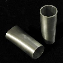 "Aluminum runner tube 1 3/4"" ID, 1/8"" wall"