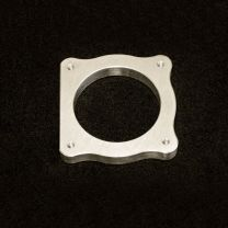 FA20 Throttle body flange