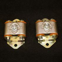 Urethane Motor Mount -- Series 10